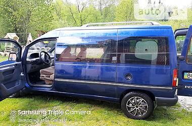Peugeot Expert пасс. 2001 в Дрогобыче
