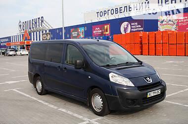 Peugeot Expert пасс. 2007 в Нововолынске