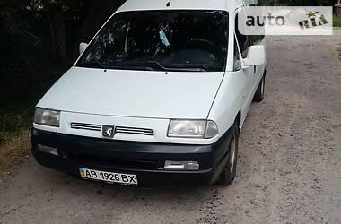 Peugeot Expert пасс. 2003 в Виннице