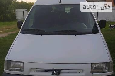 Peugeot Expert пасс. 2004 в Черновцах