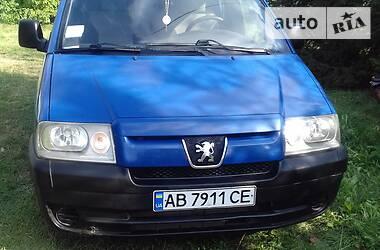 Peugeot Expert пасс. 2006 в Хмельнике