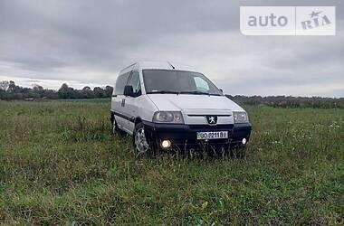 Peugeot Expert пасс. 2005 в Кременце