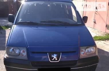 Peugeot Expert пасс. 2006 в Ровно