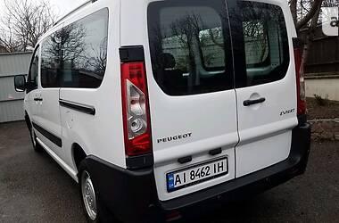 Легковой фургон (до 1,5 т) Peugeot Expert пасс. 2014 в Киеве