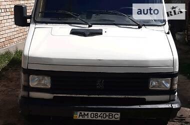 Peugeot G 5 груз. 1994 в Киеве