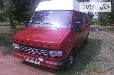 Peugeot G 5 1993 в Виннице