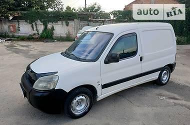 Peugeot Partner груз. 2004 в Чернигове