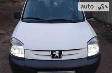Peugeot Partner груз. 2005 в Чугуеве