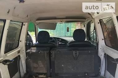 Peugeot Partner груз. 2001 в Хмельнике