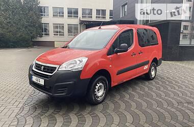 Peugeot Partner груз. 2016 в Луцке