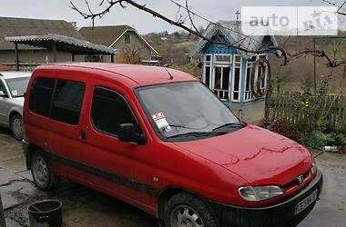 Peugeot Partner груз. 1999 в Черновцах