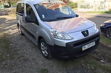 Peugeot Partner груз. 2009 в Львове