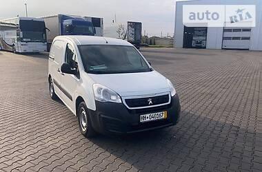 Peugeot Partner груз. 2017 в Луцке