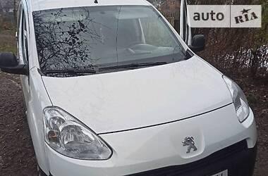 Peugeot Partner груз. 2013 в Надворной