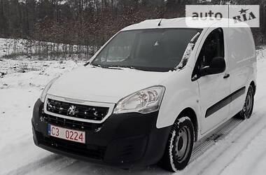 Peugeot Partner груз. 2017 в Полтаве