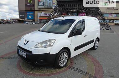 Легковой фургон (до 1,5 т) Peugeot Partner груз. 2011 в Харькове