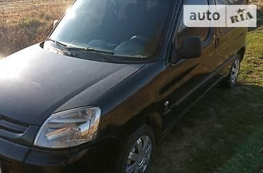 Peugeot Partner пасс. 2007 в Стрые