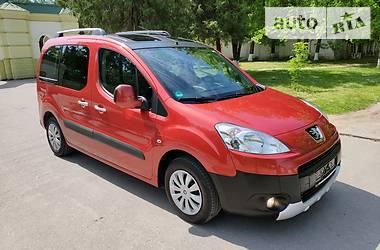 Peugeot Partner пасс. 2010 в Херсоне