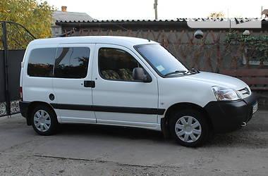 Peugeot Partner пасс. 2007 в Первомайске