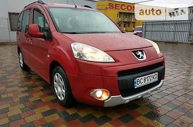 Peugeot Partner пасс. 2011 в Стрые