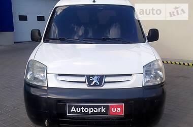 Peugeot Partner пасс. 2003 в Одессе