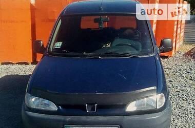Peugeot Partner пасс. 2000 в Сокирянах
