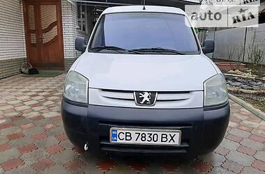 Peugeot Partner пасс. 2005 в Борзне