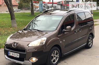 Peugeot Partner пасс. 2014 в Херсоне