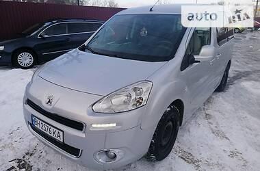 Peugeot Partner пасс. 2013 в Одессе