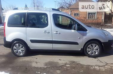 Peugeot Partner пасс. 2012 в Кривом Роге