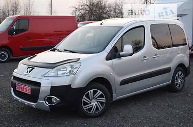 Peugeot Partner пасс. 2011 в Ковеле