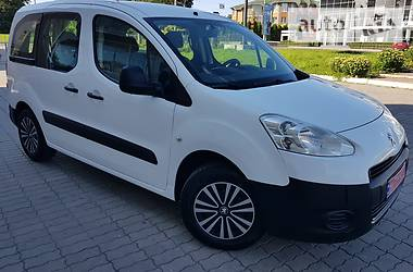 Универсал Peugeot Partner пасс. 2014 в Хмельницком