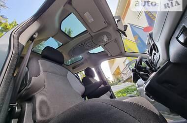 Универсал Peugeot Partner пасс. 2012 в Львове