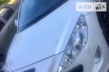 Купе Peugeot RCZ 2011 в Харькове