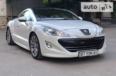 Peugeot RCZ 2012 в Херсоне
