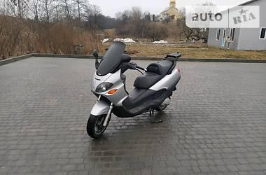 Piaggio X9 2000 в Львове