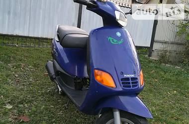 Piaggio Zip 50 2013