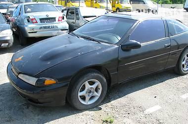 Plymouth Laser 1992 в Запоріжжі