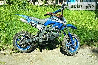 Pocket bike Sportbike  2012