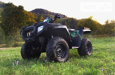 Polaris 500 2007 в Коломые