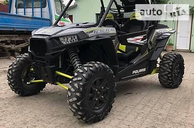 Polaris RZR XP 1000 EPS 2016 в Луцке