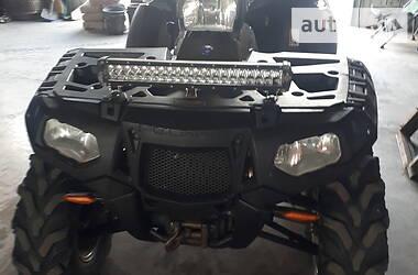 Polaris Sportsman 850 EFI 2013 в Лубнах