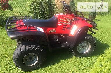 Polaris Sportsman 2002 в Ивано-Франковске