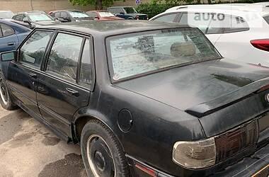 Pontiac Bonneville 1991 в Запорожье