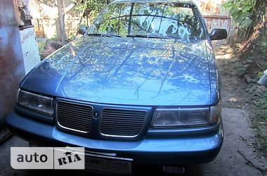 Pontiac Grand AM 1991 в Кам'янському