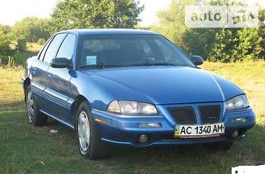 Pontiac Grand AM 1994 в Червонограді