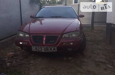 Pontiac Grand AM 1994 в Полтаве