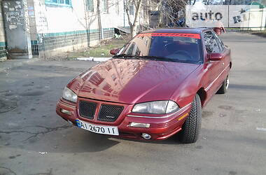 Pontiac Grand AM 1993 в Киеве