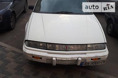 Pontiac Grand Prix 1992 в Киеве
