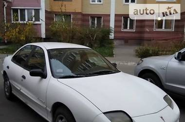 Pontiac Sunfire 1995 в Києві